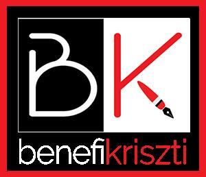benefikriszti SEO szövegíró logója